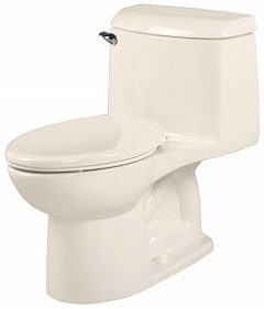 American Standard 2034.014= Champion-4 Right Height One-Piece Elongated Toilet