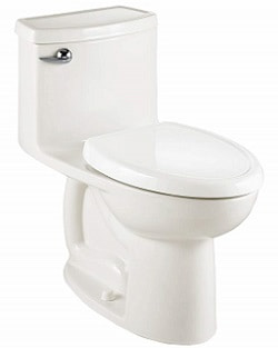 American Standard 2403.128.020 Compact Cadet-3 FloWise One-Piece Toilet