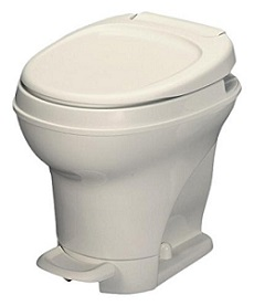 Aqua-Magic V RV Toilet Pedal Flush