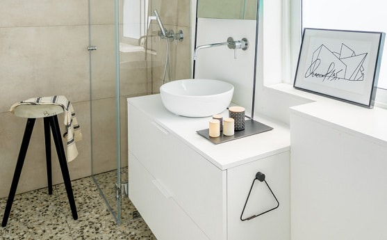 Bathroom Accessories Smartly