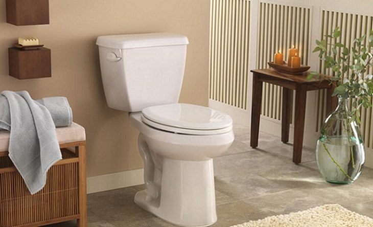 Best American Standard Toilet in 2018 - Reviewed By Experts
