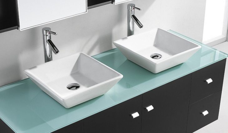 Best Bathroom Sinks in 2018 - Reviews with Buying Guide
