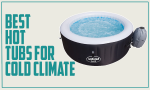 Best Hot Tubs for Cold Climate