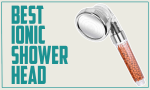 Best Ionic Shower Head