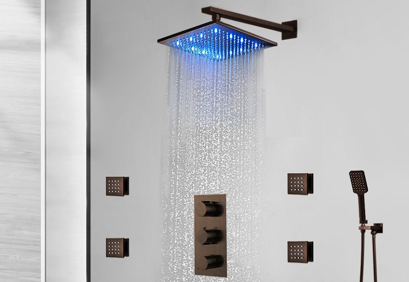 Best Shower Light