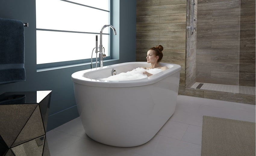 best soaking tubs 2019 - lift your bathing experience