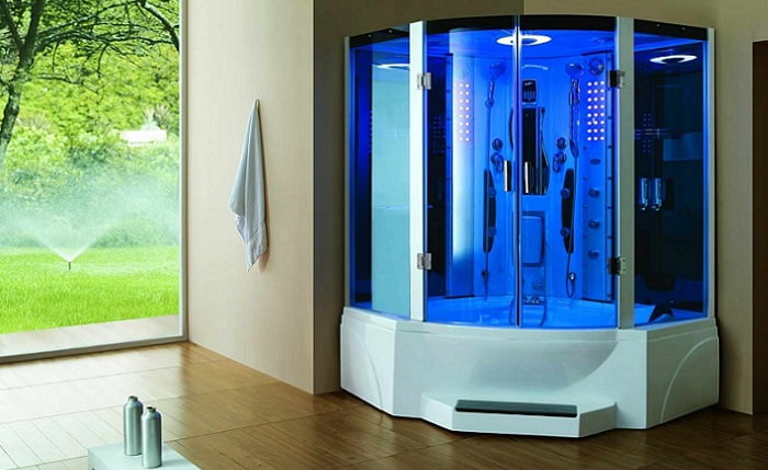 Best Steam Shower Reviews Our Top Recommendations