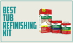 Best Tub Refinishing Kit