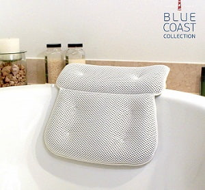 Blue Coast Collection–Bath Pillow