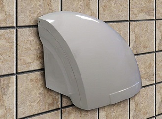 Brand New 2011 Model Automatic Infrared Hand Dryer
