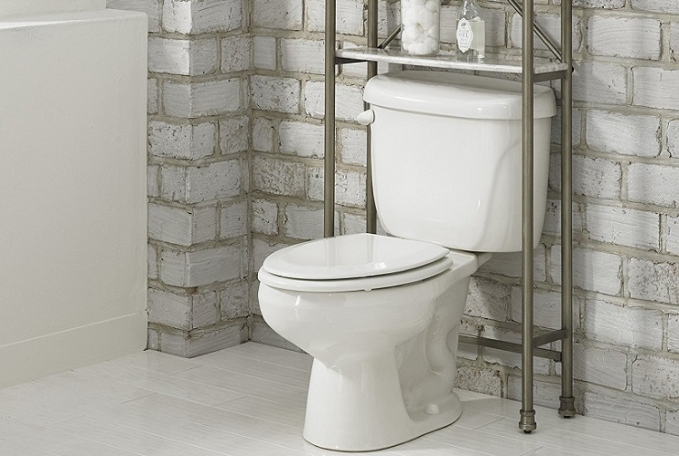 Compact Toilet For Small Bathroom