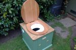 Composting Toilet 101