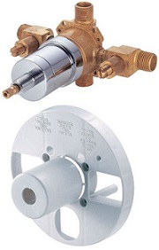 Danze D112000BT Shower Mixing Valve