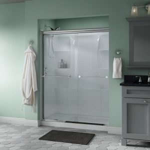 Delta Shower Doors SD3172277
