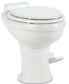 Dometic 320 Series Standard Height Toilet
