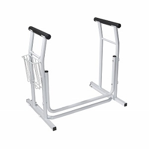 Drive Medical Stand Alone Safety Rail