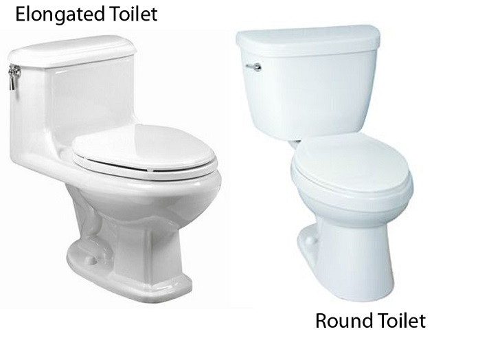 Everything You Need To Know About Elongated Vs Round Toilet