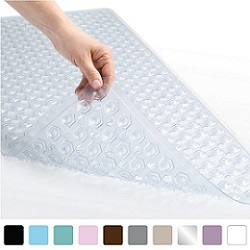 6ee1f77d0fd0 Best Non Slip Bath Mats in 2019 - Reviews with Buying Guide