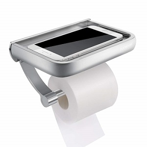 Homemaxs Toilet Paper Holder