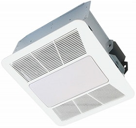 KAZE APPLIANCE SE90TL2 Ultra Quiet Bathroom Exhaust Fan