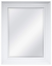 MCS 15.5x21.5 Inch Wall Mirror