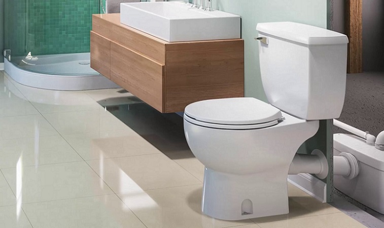 Saniflo Toilet Reviews