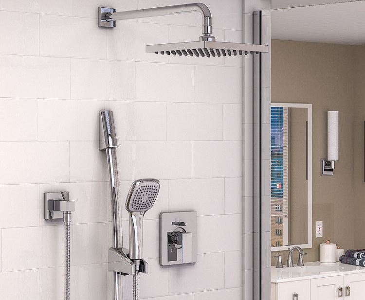 Shower System Reviews