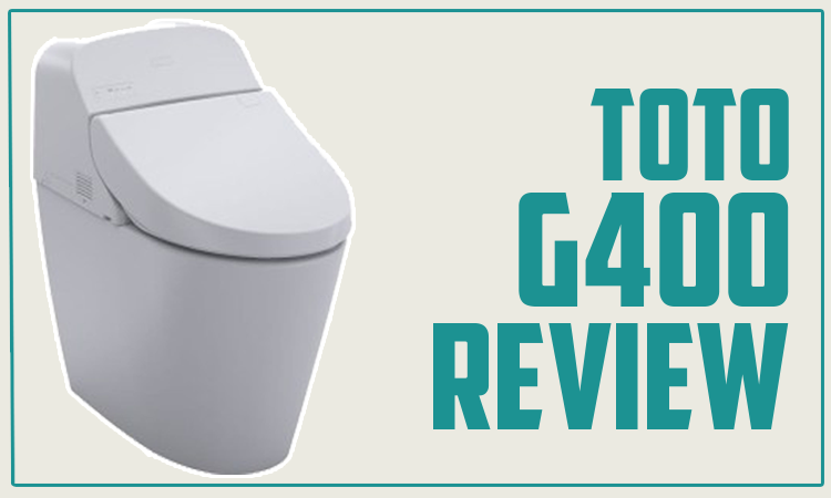 Toto G400 Review