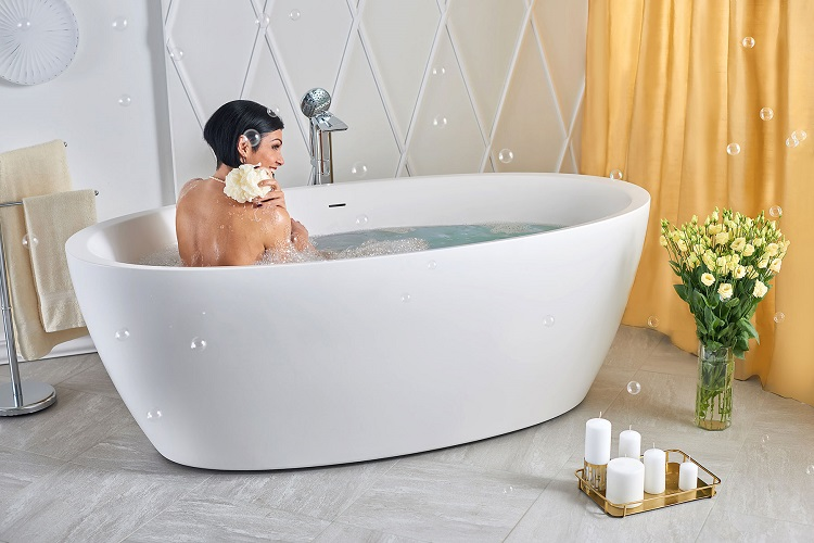 Types of Bathtubs