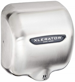 XLERATOR XL-SBX Automatic High Speed Hand Dryer